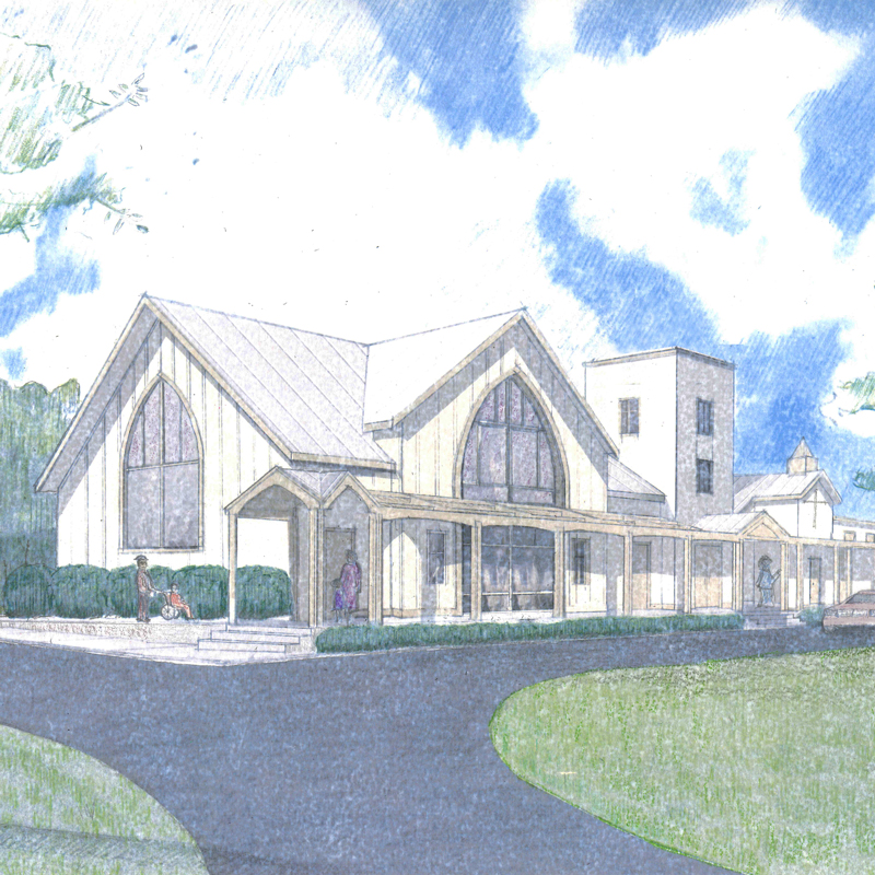 Faith Temple Church Expands To Serve Thriving Community
