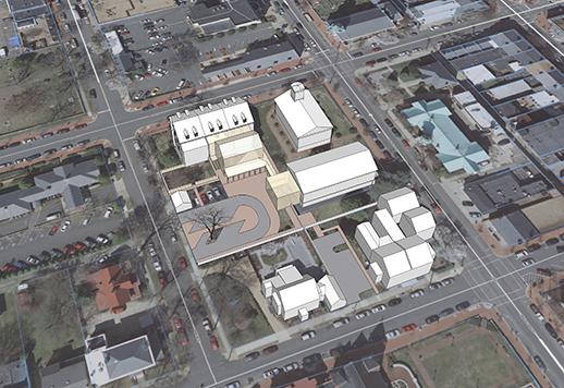 fredericksburg presbyterian